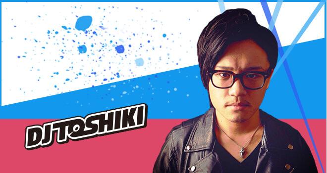 DJ TOSHIKI