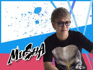 DJ MUSHA