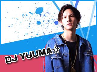 YUUMA☆
