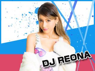 DJ REONA