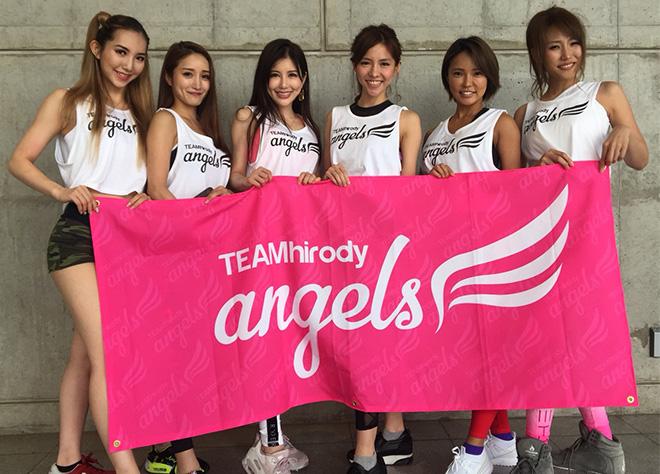 TEAM angels