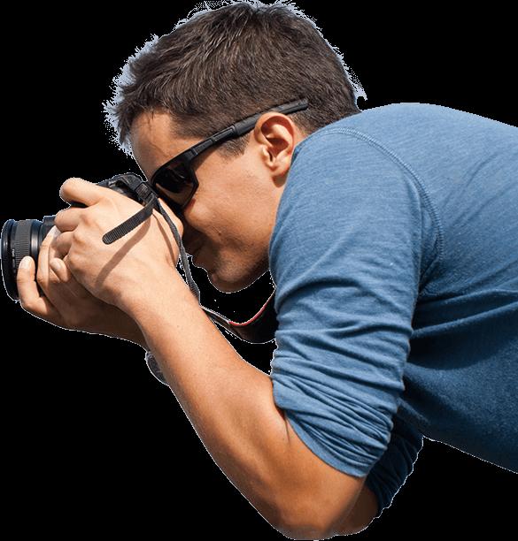 プロカメラマンイメージ