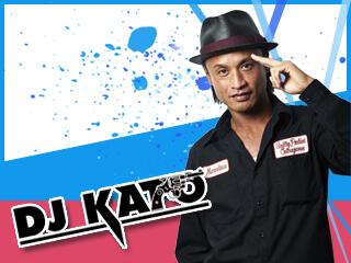 DJ KATO