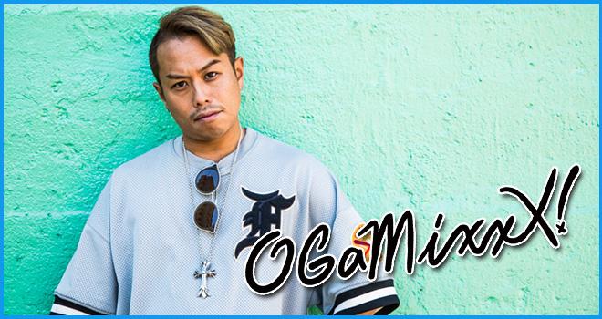 DJ OGaMixxX
