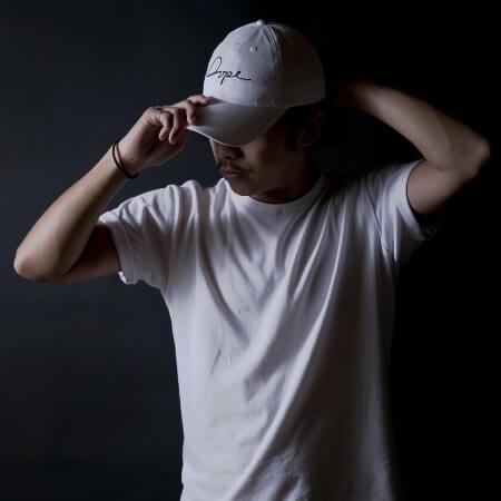 DJ TAKAHA