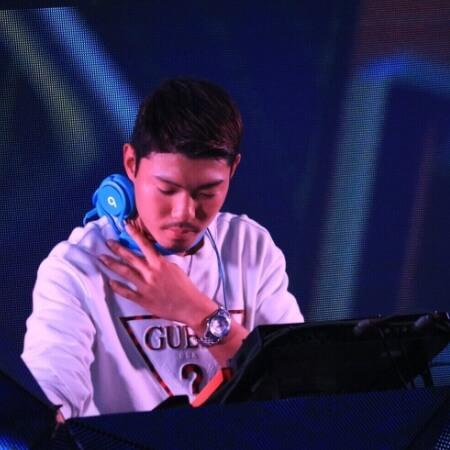 DJ SHIMU