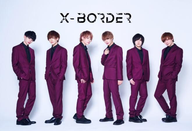 X-BORDER